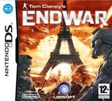 Tom Clancys End War pro Nintendo DS