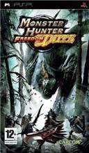 Monster Hunter Freedom Unite pro PSP