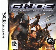 G.I. Joe: The Rise Of Cobra pro Nintendo DS