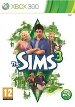 The Sims 3 pro Xbox 360
