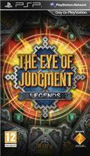 Eye of Judgement: Legends pro PSP