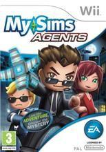 MySims Agents pro Nintendo Wii