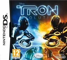 Tron: Evolution pro Nintendo DS