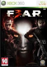 F.E.A.R. 3 pro Xbox 360