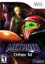Metroid: Other M pro Nintendo Wii