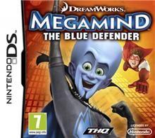 Megamind The Blue Defender pro Nintendo DS