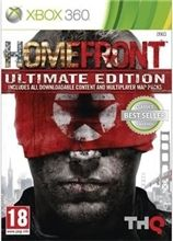 Homefront Special Edition pro Xbox 360