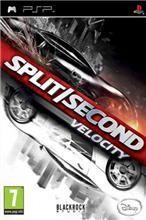 Split/Second Velocity pro PSP