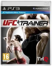 UFC Personal Trainer pro PS3