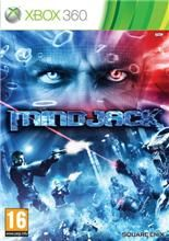 Mindjack pro Xbox 360