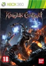 Knights Contract pro Xbox 360