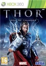 Thor: God Of Thunder pro Xbox 360