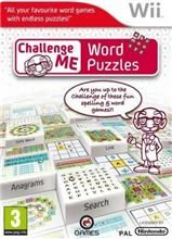 Challange Me World Puzzles pro Nintendo Wii