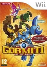 Gormiti: The Lords Of Nature! pro Nintendo Wii
