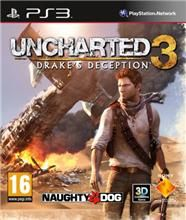Uncharted 3: Drakes Decepticon GOTY pro PS3