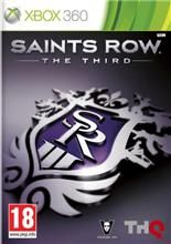 Saints Row: The Third pro Xbox 360