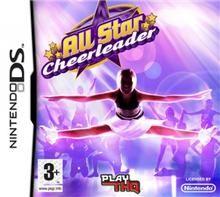 All Star Cheerleader pro Nintendo DS