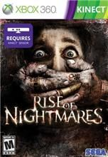 Rise of Nightmares pro Xbox 360