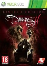 The Darkness 2 pro Xbox 360