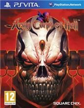 Army Corps of Hell pro PS Vita