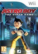 Astro Boy pro Nintendo Wii