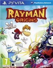 Rayman Origins pro PS Vita