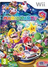 Mario Party 9 pro Nintendo Wii