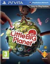 LittleBigPlanet pro PS Vita
