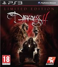 The Darkness II pro PS3
