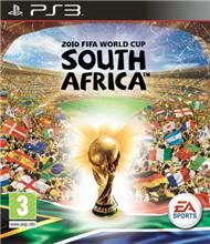 XXL obrazek 2010 FIFA World Cup South Africa pro PS3