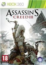 Assassins Creed 3 pro Xbox 360