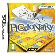 Pictionary pro Nintendo DS