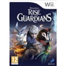 Rise of The Guardians pro Nintendo Wii