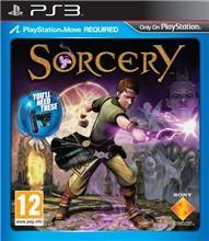 Sorcery pro PS3
