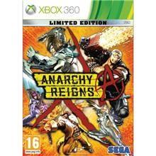 Anarchy Reigns pro Xbox 360