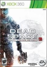 Dead Space 3 Limited Edition pro Xbox 360 cena od 339 Kč