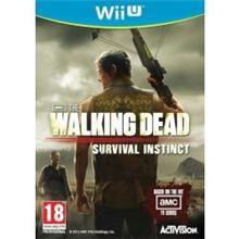The Walking Dead: Survival Instinct pro Nintendo Wii U