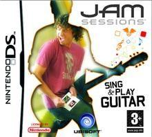 Jam Sessions pro Nintendo DS
