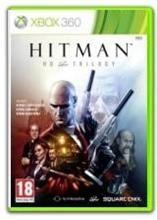 Hitman: HD Trilogy pro Xbox 360