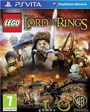 Lego Lord of the Rings pro PS Vita