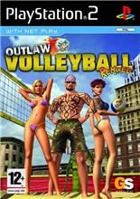 Outlaw Volleyball Remixed pro PS2