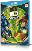 Ben 10: Omniverse pro Nintendo Wii U