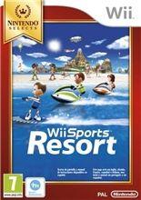 Sports Resort pro Nintendo Wii