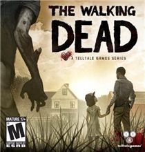The Walking Dead pro PS Vita