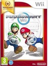 Mario Kart pro Nintendo Wii