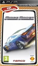 Ridge Racer pro PSP