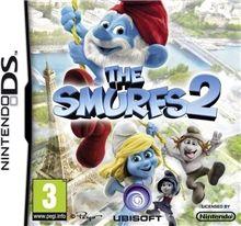 The Smurfs 2 pro Nintendo DS