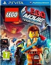 LEGO Movie Videogame pro PS Vita