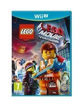 LEGO Movie Videogame pro Nintendo Wii U
