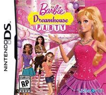 Barbie: Dreamhouse Party pro Nintendo DS